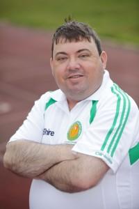 Shane Lafferty - Westmeath Independent