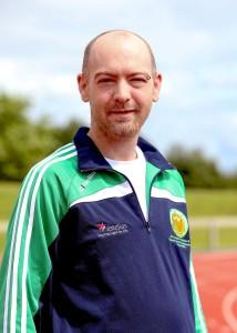 15-7-14 Transplant Games Team Limerick