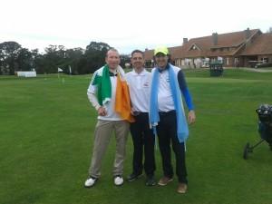 WTG 2015 Kieran Murray Golf