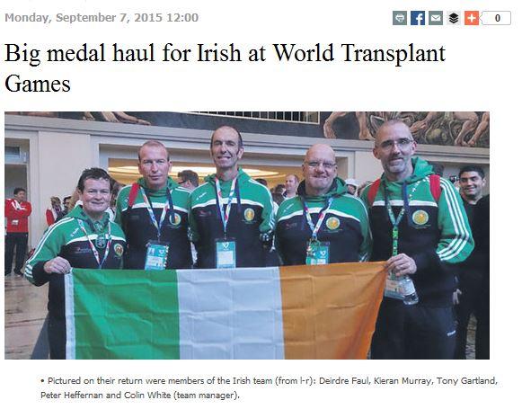 Dublin People September 2015