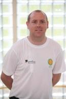 Alan Gleeson Listowel -Transplant Team Ireland