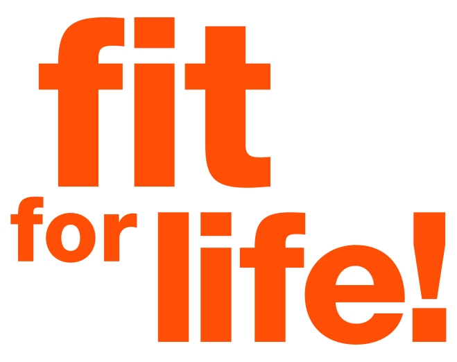 WTGF Fit For Life CMYK logo