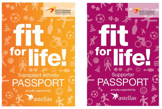 FFL Passports