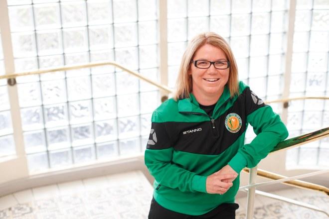 Emma O'Sullivan - Limerick (via Kilkenny)